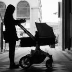 Trendy barnevognstilbehør fra Katvig
