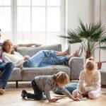 Tips til god organisering i et hjem med børn