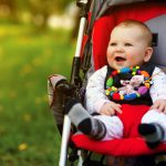 Hvilket babyudstyr kan du med fordel købe brugt?